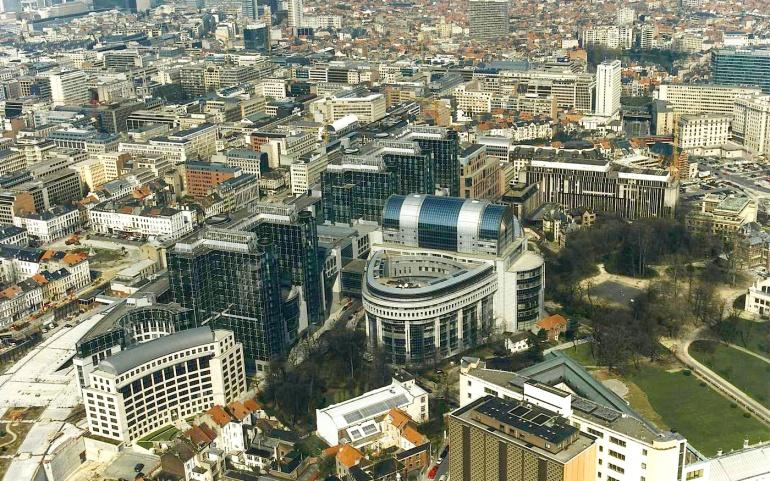 Deux PPAS pour améliorer la qualité de vie du quartier des Squares
