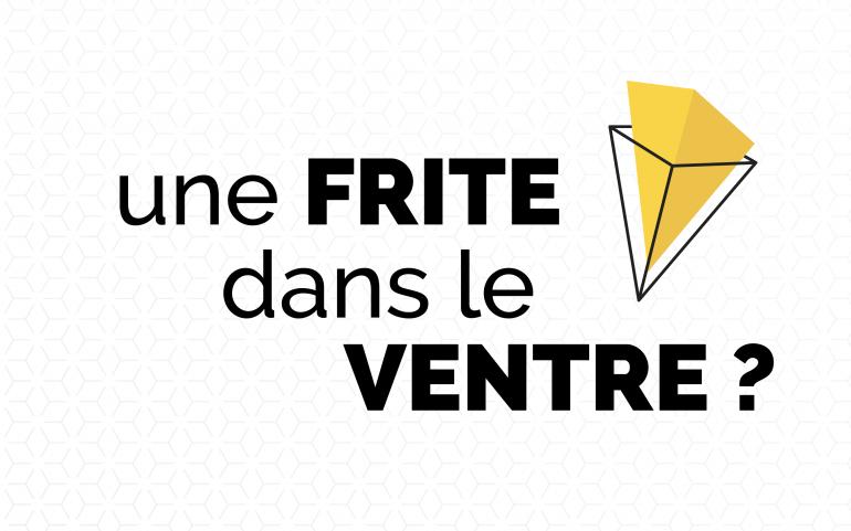 COMM PRESSE | Gros succès pour la 1re étape du concours « Une frite dans le ventre »