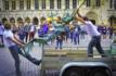 COMM PRESSE | Déplacement hors norme de la girouette originale de Saint-Michel