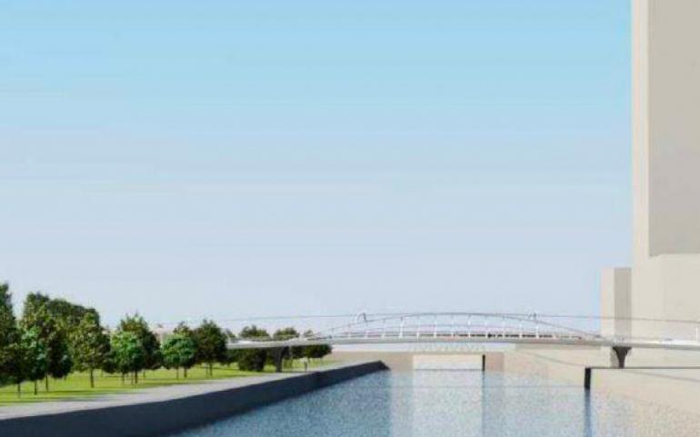 COMM PRESSE | Pont Picard : la Région veut investir plus de 12 millions d'euros pour construire un nouveau pont dont l'utilité reste à démontrer
