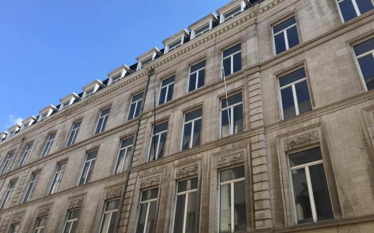 COMM PRESSE | Bâtiments rue du Marais/rue des Sables