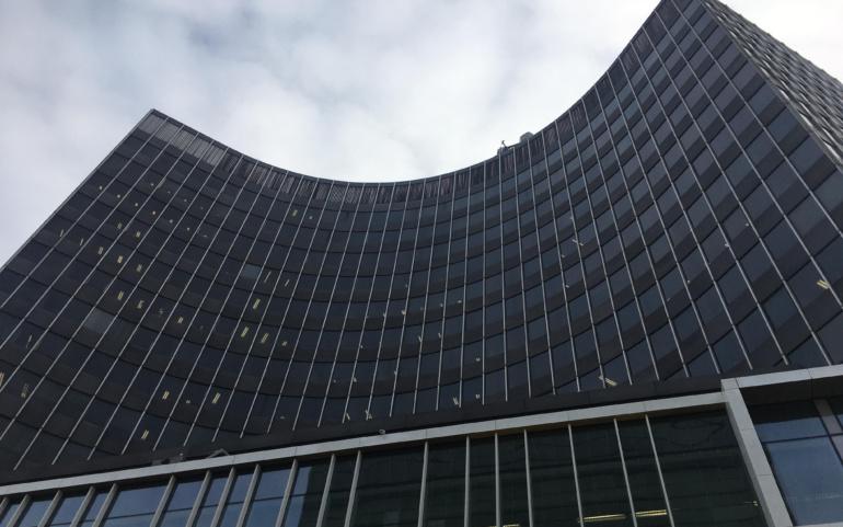 COMM PRESSE | La Ville de Bruxelles se dote d'un nouveau département « Patrimoine Public »